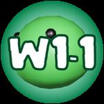 Roblox Monster Hunting Simulator - Badge Unlock World 1-1
