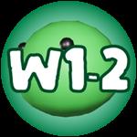 Roblox Monster Hunting Simulator - Badge Unlock World 1-2