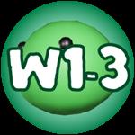Roblox Monster Hunting Simulator - Badge Unlock World 1-3