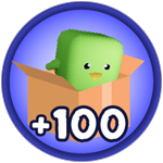 Roblox Monster Hunting Simulator - Shop Item +100 Pet Inventory Space