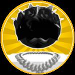 Roblox Murder Mystery 3 - Badge Meet Plateau!