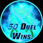 Roblox Ninja Legends - Badge 50 Duel Wins