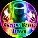 Roblox Ninja Legends - Badge Ancient Battle Legend