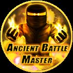 Roblox Ninja Legends - Badge Ancient Battle Master