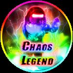 Roblox Ninja Legends - Badge Chaos Legend