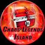 Roblox Ninja Legends - Badge Chaos Legends Island
