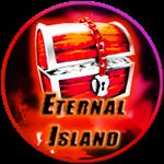 Roblox Ninja Legends - Badge Eternal Island