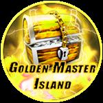 Roblox Ninja Legends - Badge Golden Master Island