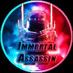 Roblox Ninja Legends - Badge Immortal Assassin