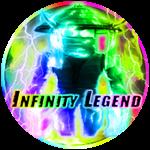 Roblox Ninja Legends - Badge Infinity Legend