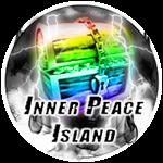 Roblox Ninja Legends - Badge Inner Peace Island