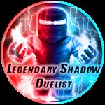 Roblox Ninja Legends - Badge Legendary Shadow Duelist