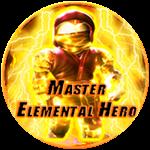 Roblox Ninja Legends - Badge Master Elemental Hero
