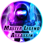 Roblox Ninja Legends - Badge Master Legend Assassin