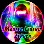 Roblox Ninja Legends - Badge Master Legend Zephyr