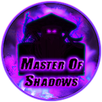 Roblox Ninja Legends - Badge Master Of Shadows