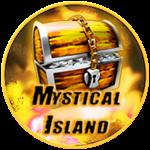 Roblox Ninja Legends - Badge Mystical Island