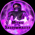 Roblox Ninja Legends - Badge Mythic Shadowmaster