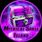 Roblox Ninja Legends - Badge Mythical Souls Island