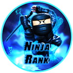 Roblox Ninja Legends - Badge Ninja Rank