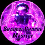 Roblox Ninja Legends - Badge Shadow Charge Mastery