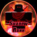 Roblox Ninja Legends - Badge Shadow Rank