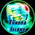 Roblox Ninja Legends - Badge Tundra Island