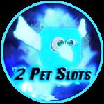 Roblox Ninja Legends - Shop Item +2 Pet Slots