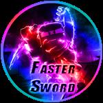 Roblox Ninja Legends - Shop Item Faster Sword