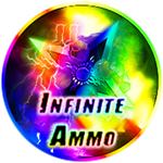 Roblox Ninja Legends - Shop Item Infinite Ammo