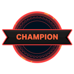 Roblox Outlaster - Badge Champion