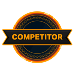 Roblox Outlaster - Badge Competitor