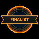 Roblox Outlaster - Badge Finalist