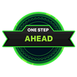 Roblox Outlaster - Badge One Step Ahead