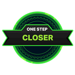 Roblox Outlaster - Badge One Step Closer