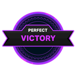 Roblox Outlaster - Badge Perfect Victory