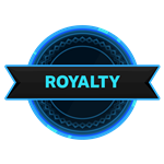 Roblox Outlaster - Badge Royalty