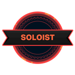 Roblox Outlaster - Badge Soloist