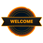 Roblox Outlaster - Badge Welcome