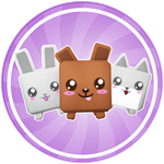 Roblox Paper Ball Simulator - Badge Pet Collector