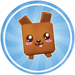 Roblox Paper Ball Simulator - Badge Your First Pet!