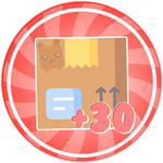 Roblox Paper Ball Simulator - Shop Item 💼 + 30 Slots 💼