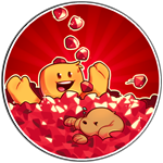 Roblox Pet Heroes - Shop Item 2x Gems
