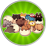 Roblox Pet Heroes - Shop Item Multi Egg