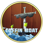 Roblox Project One Piece - Shop Item Coffin Boat