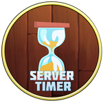 Roblox Project One Piece - Shop Item Server Timer
