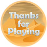 Roblox Pyramid Tycoon - Badge Thanks for Playing!