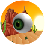Roblox Pyramid Tycoon - Badge The Obstacle Eye