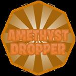Roblox Pyramid Tycoon - Shop Item Amethyst Dropper