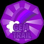 Roblox Pyramid Tycoon - Shop Item Gem Trail